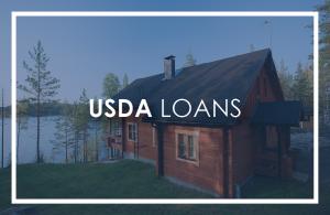 USDA Loans